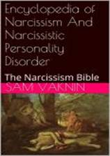 Malignant Self-love: Narcissism Revisited - Book, eBooks, and Video